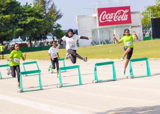Sports Fiesta