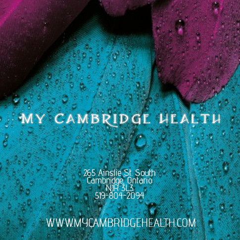 My Cambridge Health Clinic