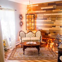 Storybook Garden's Dressing Room