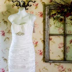 Storybook Gardens Onsite Bridal Suite