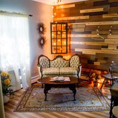 Storybook Gardens Dressing Room