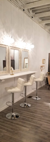 Our Storybook Gardens Beauty Bar