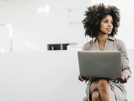 FORBES: How Women Leaders Can Get Recognized In A Remote Working World