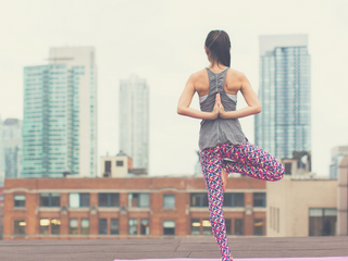 Le yoga pour soutenir la chef d'entreprise en vous !
