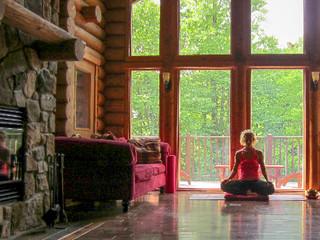 Parlons yoga