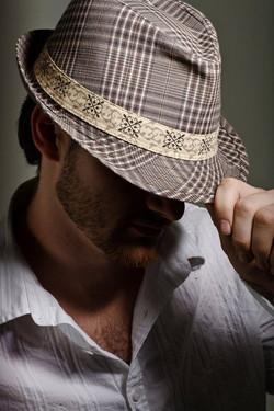 Portrait of Andrew Dorer