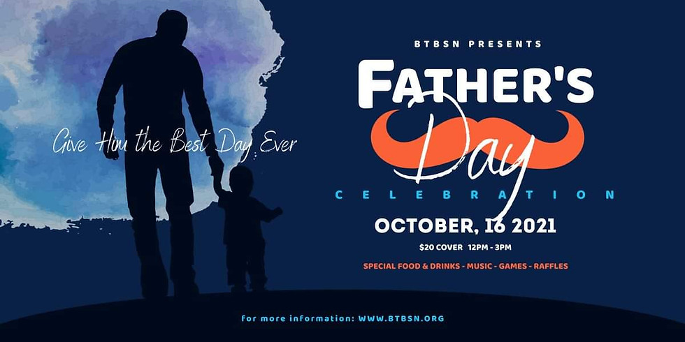 BTBSN Presents: Father's Day Celebration!
