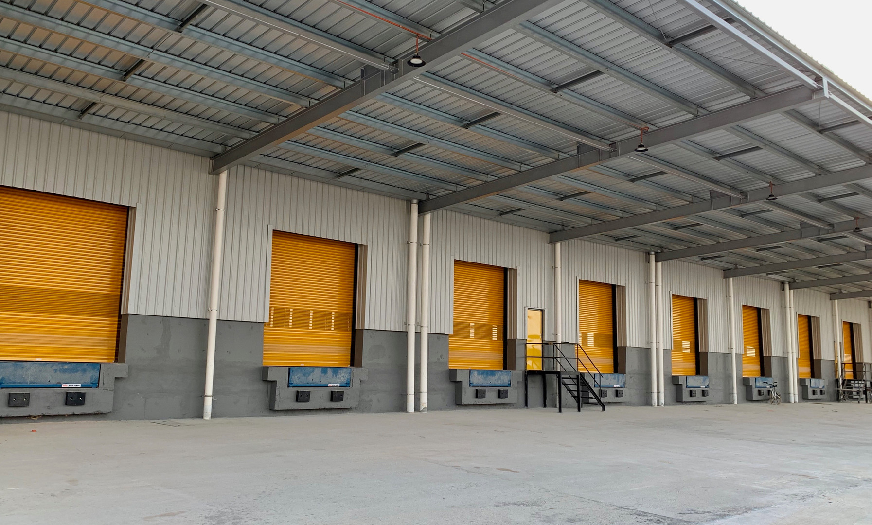 Continental Tyre Malaysia Warehouse