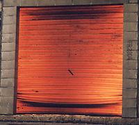 Fire Roller Shutter