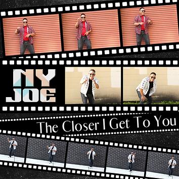 NYJoe NEW Single Cover