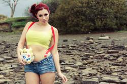 Misty Cosplay (Pokemon) by Pixie