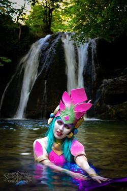 River Spirit Nami 7