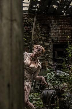Silent Hill Nurse 6