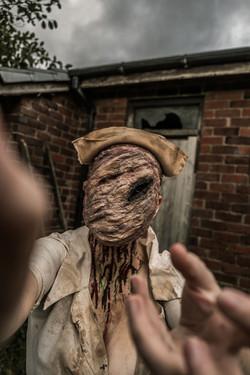 Silent Hill Nurse 12