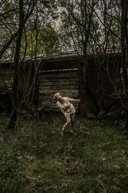 Silent Hill Nurse 8