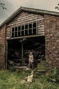 Silent Hill Nurse 9