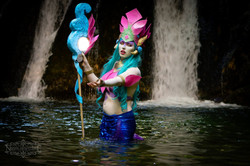 River Spirit Nami 10