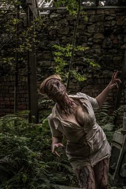 Silent Hill Nurse 7