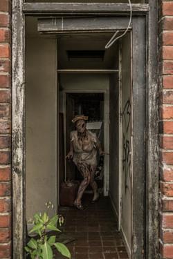 Silent Hill Nurse 11