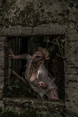 Silent Hill Nurse 10