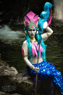 River Spirit Nami 6