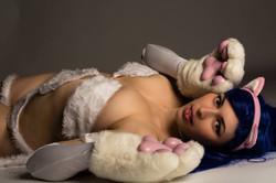 Felicia (Darkstalkers) Cosplay 9