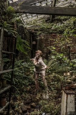 Silent Hill Nurse 4
