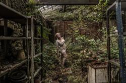 Silent Hill Nurse 3