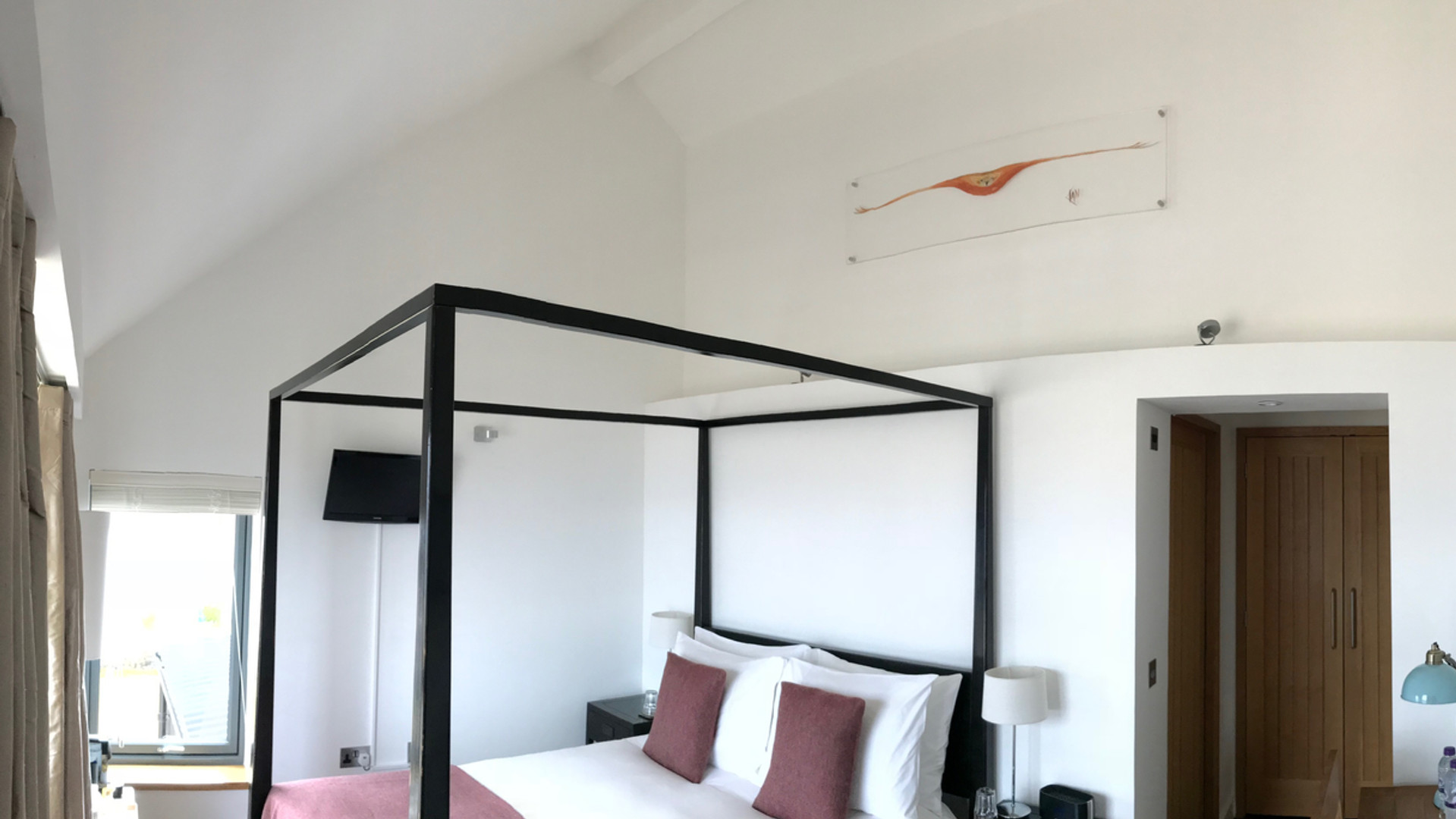 Hillstone One bedroom