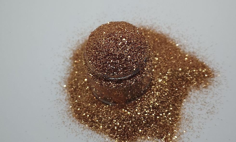 Copper Penny Fine Glitter