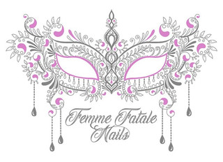 Welcome to Femme Fatale Nails first blog!