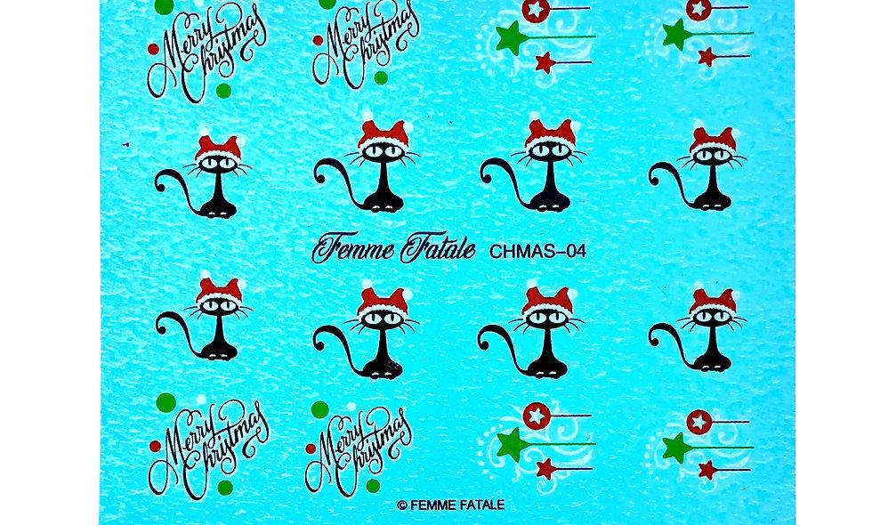 Christmas Design Four