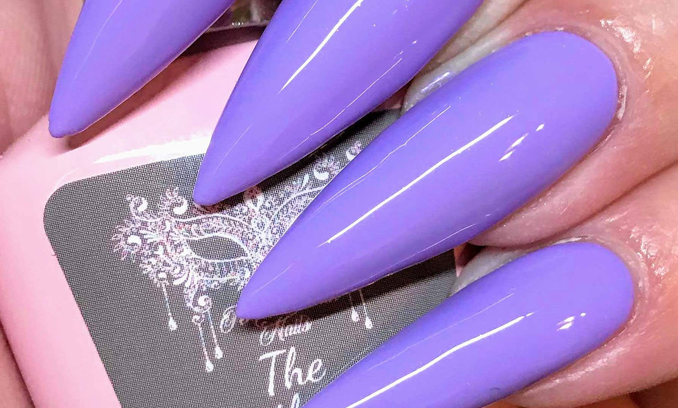 Lilac - The Penthouse Collection