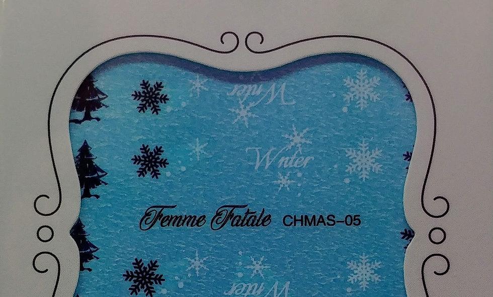Christmas - Design 5