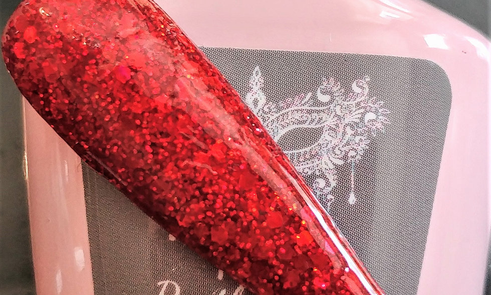 Ruby Slippers - The Penthouse Collection