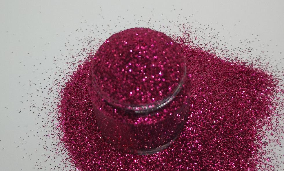 Raspberry Mojito Fine Glitter