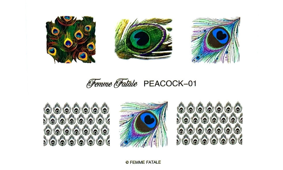 Peacock One