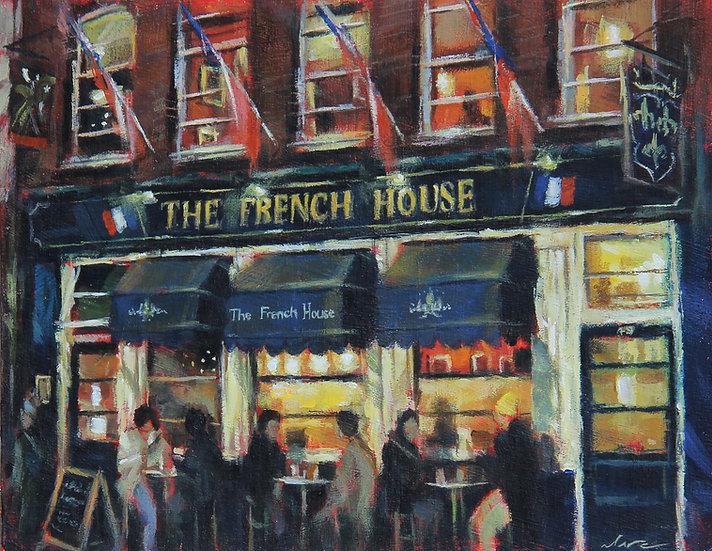 The French House, Soho