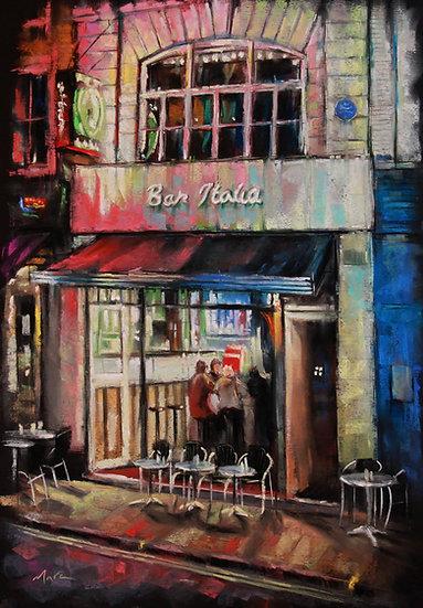 Bar Italia II