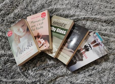 Les livres de Cathy Glass