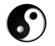 Y comme le Yin et le Yang