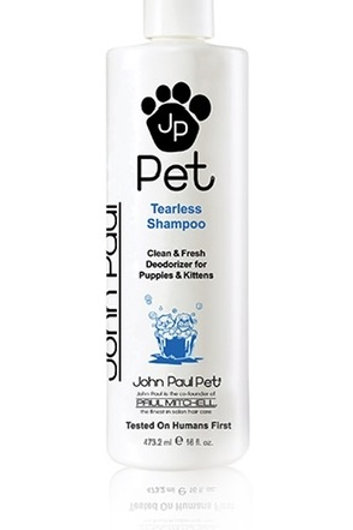 PET - Tearless Shampoo