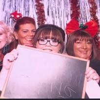 Lorraine, Emma, Tiffany, Donna + Janie