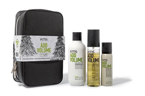 KMS AddVolume Gift Set