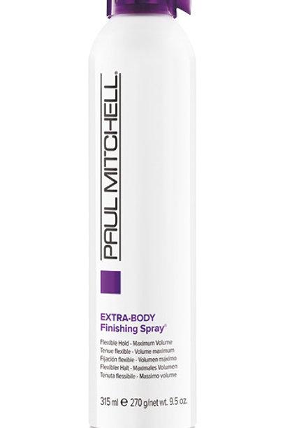Extra-body 'Finishing Spray'
