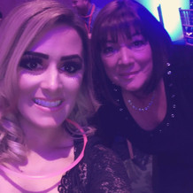 Lori + Donna
