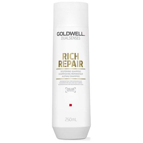 Rich Repair shampoo