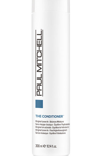 The Conditioner
