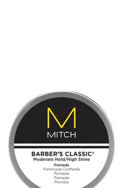 Barber's Classic