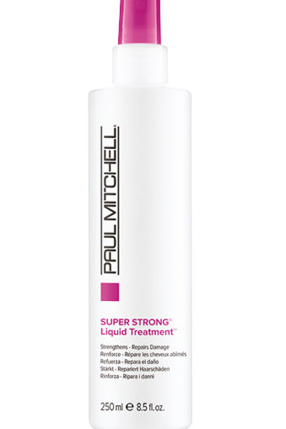 Super Strong Liquid Treatment